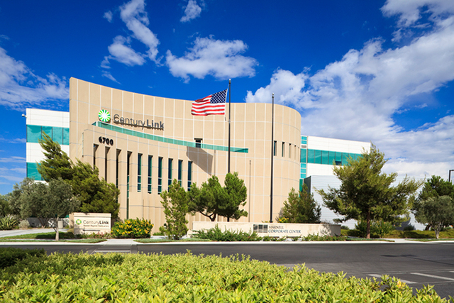 Century Link recently leased 44,387 square feet of office space in Marnell Corporate Center. (Courtesy)