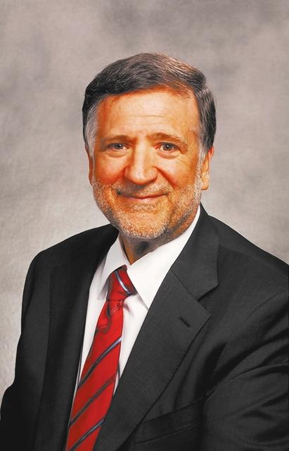Mark Ricciardi Founding and managing partner, Fisher & Phillips LLP