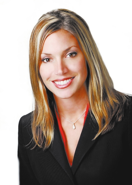 Amy Ogden  Directors of industrial and investments, Cushman & Wakefield Commerce