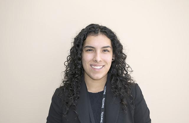 Andrea Mocino Technology