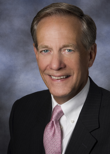 Randy Boesch Executive vice president and director, The Private Bank by Nevada State Bank