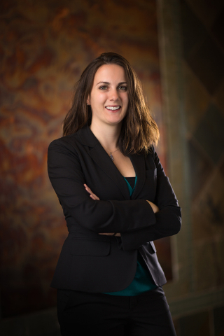 Jennifer Braster, managing partner, Maupin∙Naylor∙Braster law firm