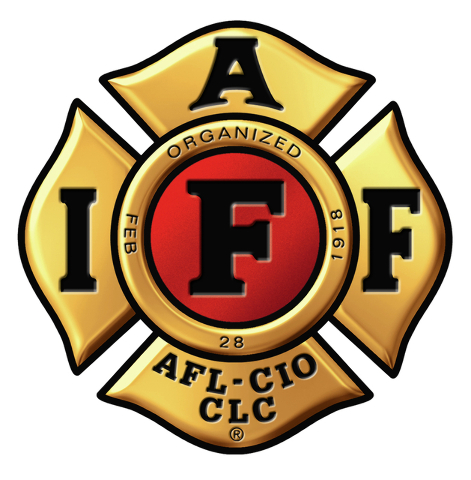 Firefighters union addresses safety issues at convention
