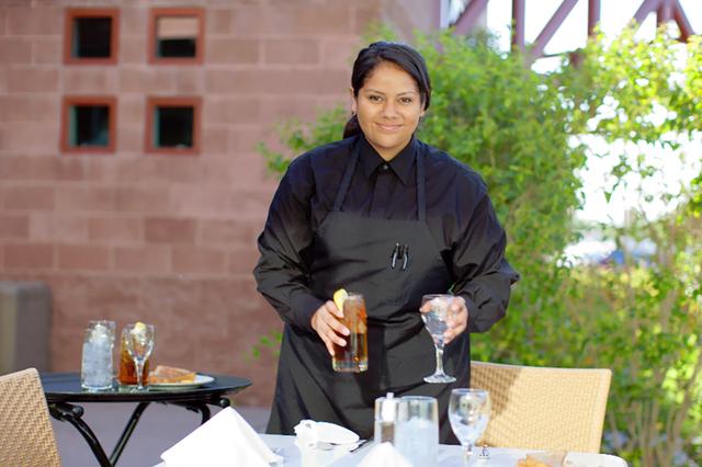 Culinary Academy's José Jauregui launches recycling program