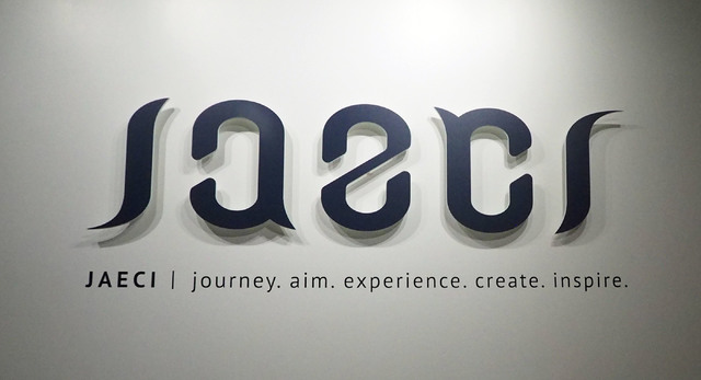 JAECI is a new store at The Promenade at Juhl in Las Vegas. (Jerry Henkel/Las Vegas Business Press)