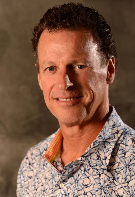 Todd Smith  CEO Las Vegas Athletic Clubs