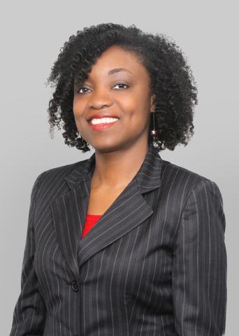 Dr. Ama Brobbey