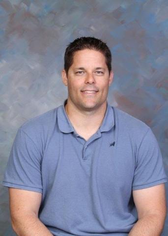 Chad Bullock