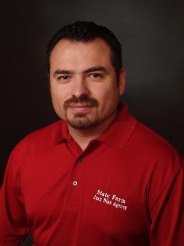Juan Diaz, State Farm
