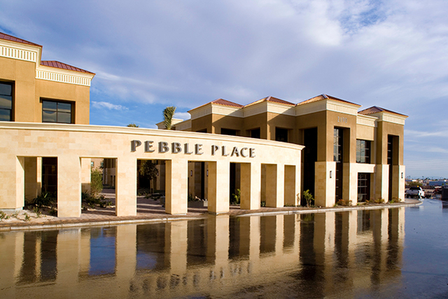 Preferred Trust Co. recently leased 2,180 square feet of office space in Pebble Place Business Center at 2140 Pebble Road. (Courtesy)