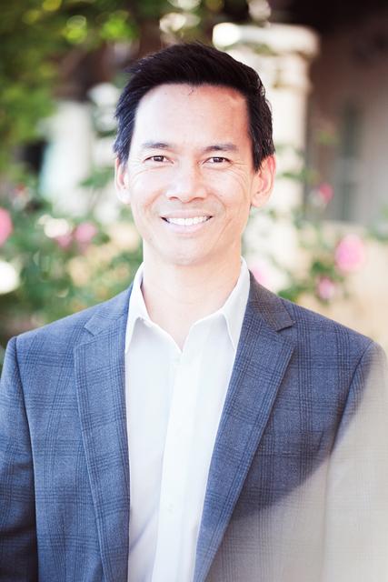 Randy Char Broker and president, Char Luxury Real Estate