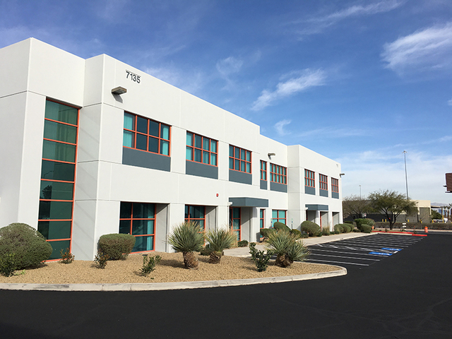 Courtesy LM Construction Co. LLC recently leased 8,432 square feet of industrial space in Bermuda Industrial Center at 7115 Bermuda Road.