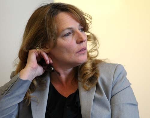 Marilyn Kirkpatrick Clark County Commissioner