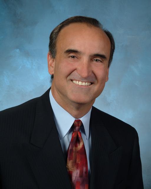 Scott Aney Regional executive, City National Bank