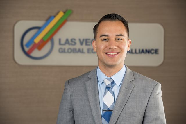 Anthony J. Ruiz  Nonprofits