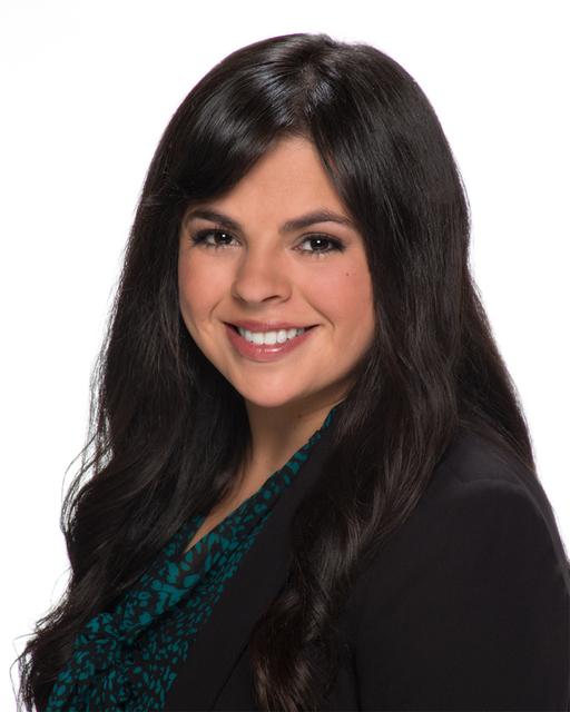 Ashley Cabrera Nonprofits