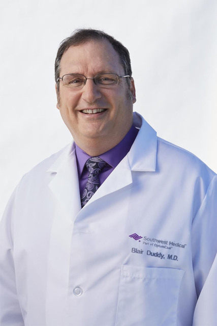 Blair Duddy Medical