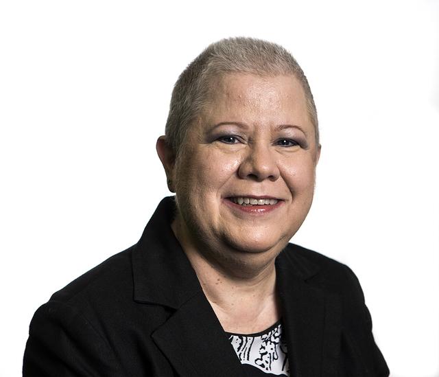 Debbie Donaldson  Las Vegas Business Press Publisher
