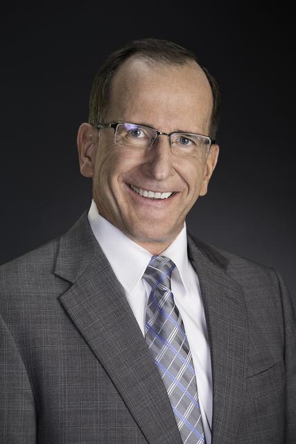 Chris Wilcox  Tax partner, Eide Bailly in Las Vegas