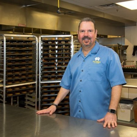 Brad Burdsall is among the new members of the board at HopeLink of Southern Nevada, the Henderson charity now in its 25th year.