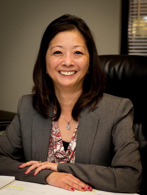 Cathy Sheehy — Nevada Division of Mortgage Lending Commissioner  (Tonya Harvey/Las Vegas Busienss Press)