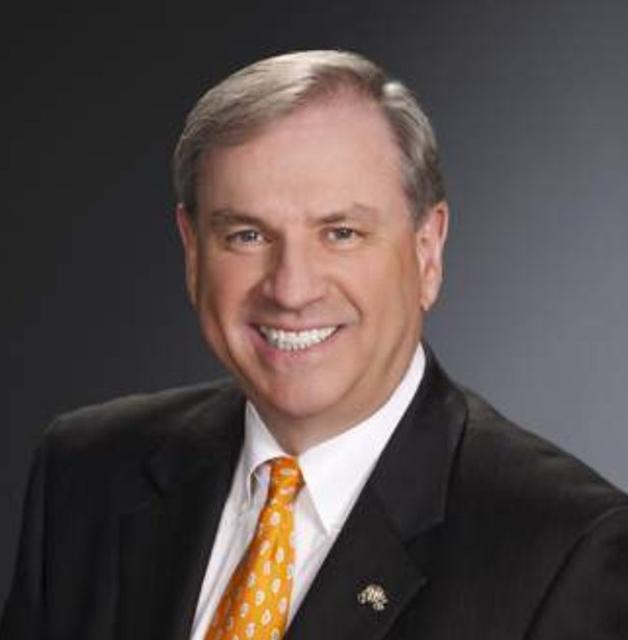 Kirk Clausen Executive Boards