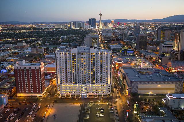 Wendy DiVecchio,  Greater Las Vegas Association of Realtors CEO