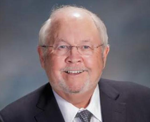 Rick Crawford Executive Boards
