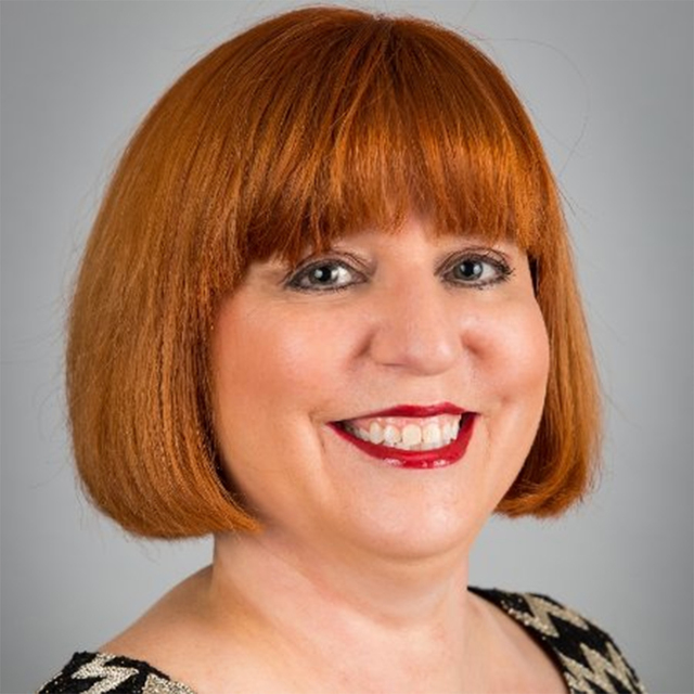 Melody J. Crickman Executive Boards