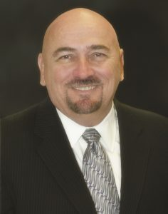 NVAR president David Tina earned national leadership position with NAR. (Courtesy)