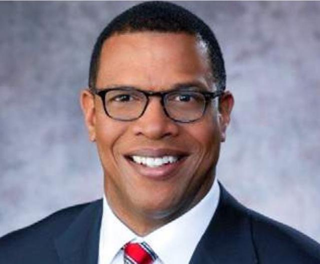 Derrick Hill Executive Boards