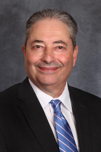 John Restrepo, principal at RCG Economics