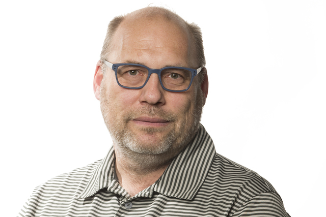 Ulf Buchholz, Business Press researcher