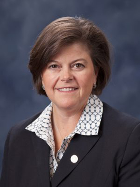 Betsy Fretwell Executive Boards
