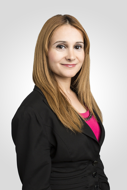 Anna Harutyunyan Medical