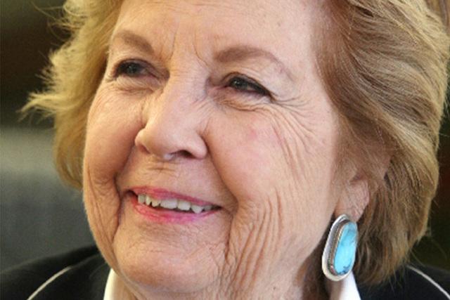 Thalia Dondero 1920-2016