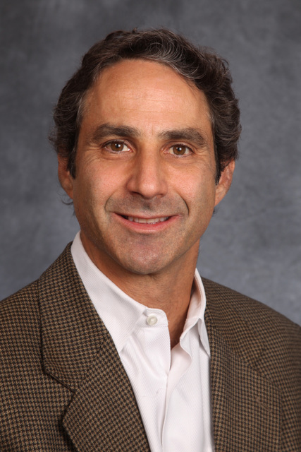 Jay Heller, Principal, Heller Cos., 2017 NAIOP Southern Nevada president