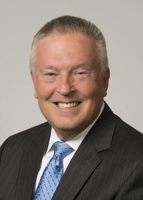 Nevada State Bank has named Jeffrey R. Williams vice president and senior private banking officer for The Private Bank by Nevada State Bank. Williams' skills serving high net worth clients are f ...