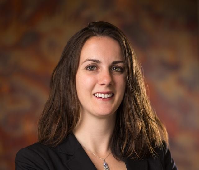 Jennifer Braster, managing partner of Maupin Naylor Braster