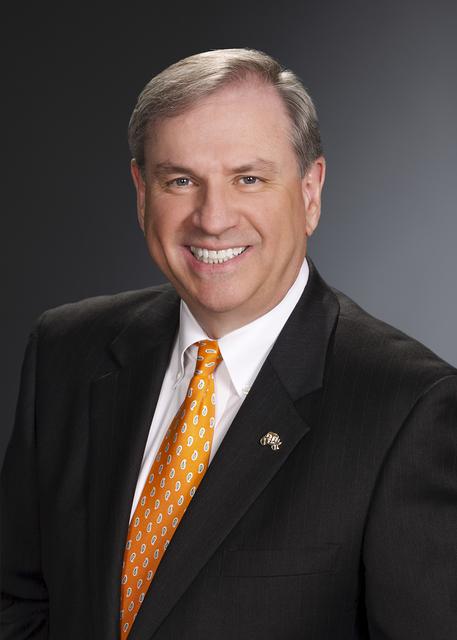 Kirk V. Clausen, president, Wells Fargo Nevada Region