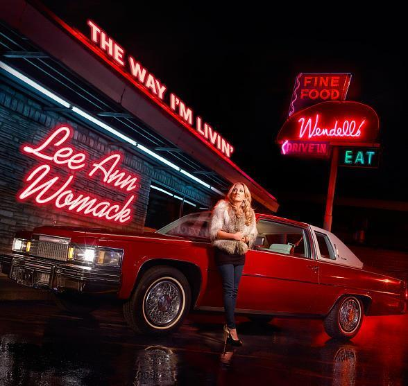 Award-winning country music singer and songwriter, Lee Ann Womack, will take the stage with Southern Nevada medical community talents to raise funds for Nathan Adelson Hospice. (Courtesy)