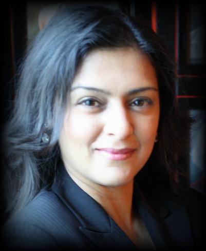 Leena Patel Nonprofits