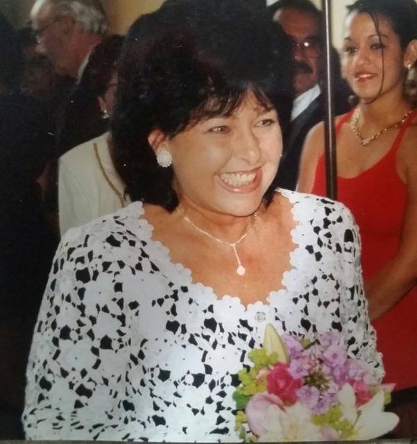 Capriotti's founder Lois Margolet