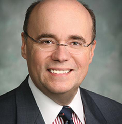 Michael J. Brown  Barrick Gold USA president