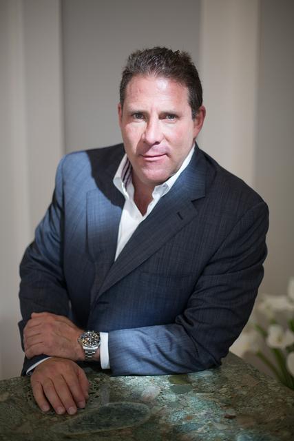Mark Pordes Owner, Florida-based Pordes Residential