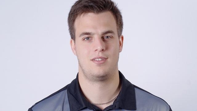 Raphael Pouliot Sports