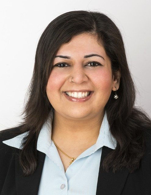 Malvika Rawal Law clerk, Ideal Business Partners.