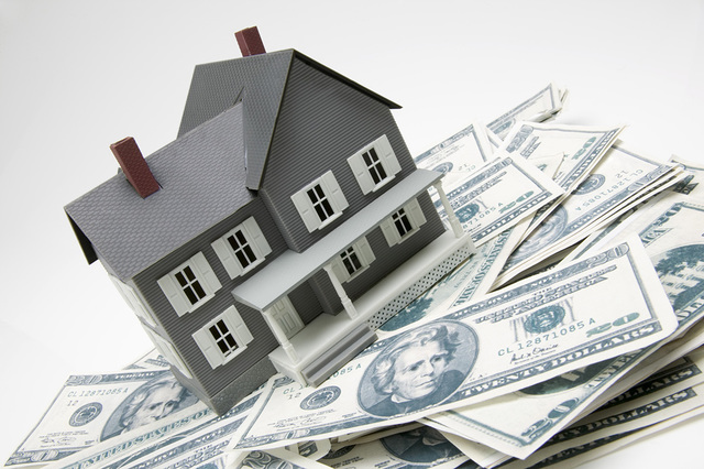 THINKSTOCK Attom Data showed a July median home sales price of $210,000, which is below the market peak of $293,930 in June 2006. Prices should increase about 7 percent this year, he said. Over th ...
