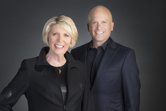Over nearly two decades, longtime Las Vegas Realtor Florence Shapiro helped build one of the leading luxury real estate teams in the state with Ivan Sher, Shapiro & Sher Group. The 72-year-old ...