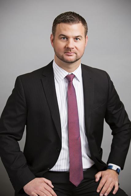Benjamin Reitz Legal